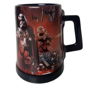 Star Wars Force Awakens Mug Coffee